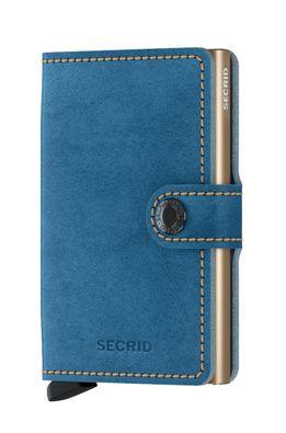 Secrid - Кожаный кошелек