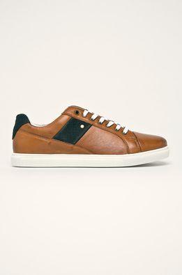 Wojas - Кожаные кроссовки