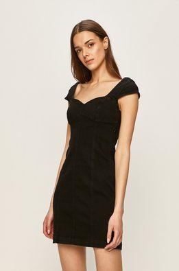 Volcom - Rifľové šaty