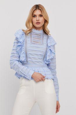 Silvian Heach - Бавовняна блузка