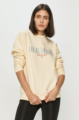 Local Heroes - Bluza