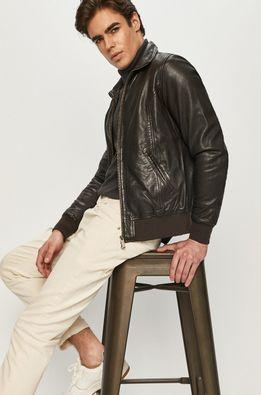 Bomboogie - Шкіряна куртка