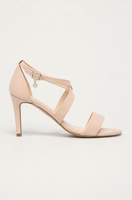 Wojas - Кожаные сандалии