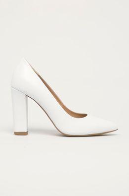 Wojas - Кожаные туфли