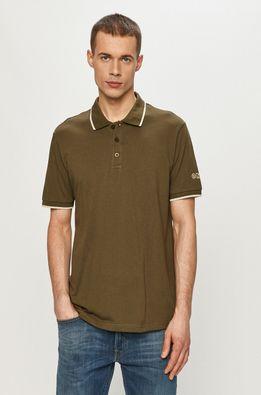 Cross Jeans - Tricou Polo