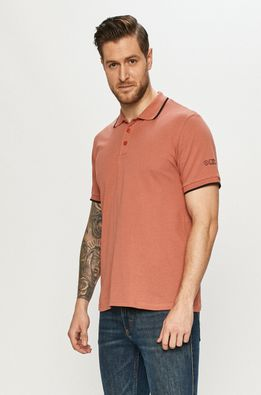 Cross Jeans - Tricou Polo