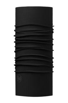 Buff - Nákrčník Solid Black