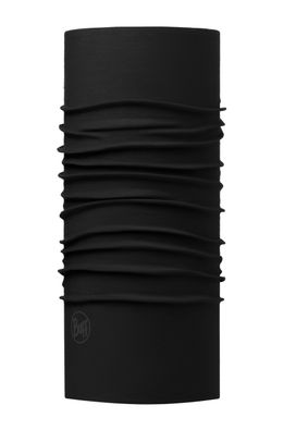 Buff - Šál komín Solid Black