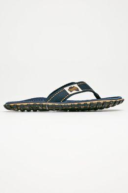 Gumbies - Flip-flop Islander Dark Denim