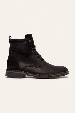 Wojas - Кожени обувки