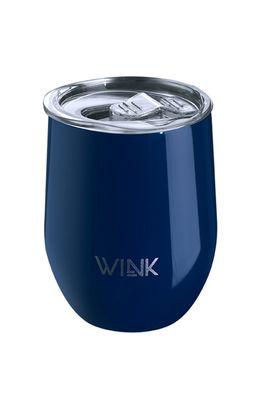 Wink Bottle - Termo hrnček TUMBLER DARK NAVY