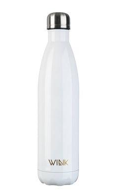 Wink Bottle - Термобутилка WHITE 750
