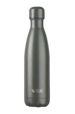 Wink Bottle - Termo fľaša GRAPHITE