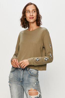 Volcom - Tričko s dlhým rúkavom