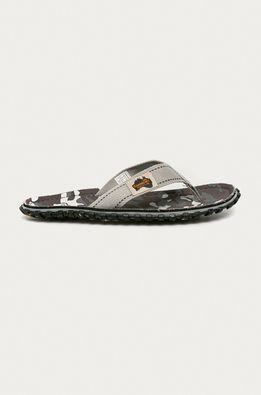 Gumbies - Flip-flop ISLANDER CANVAS