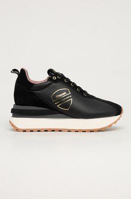 Blauer - Kožená obuv