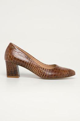 Wojas - Pantofi de piele