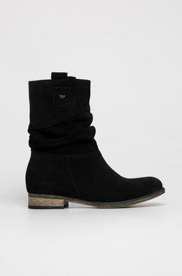 Wojas - Замшеві черевики