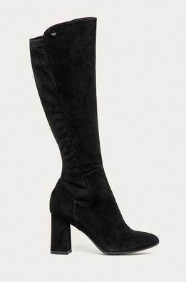 Wojas - Замшеві чоботи