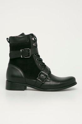 Wojas - Шкіряні черевики