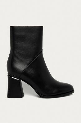 Kazar Studio - Kožené členkové topánky