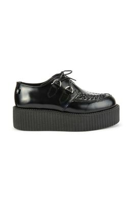 Altercore - Кожени половинки обувки Ered