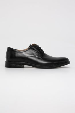 Wojas - Bőr félcipő