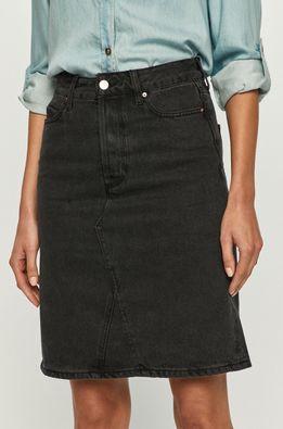 Cross Jeans - Fusta jeans