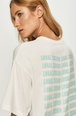 Local Heroes - T-shirt