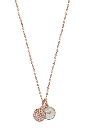Emporio Armani - Biżuteria