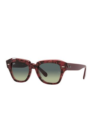 Ray-Ban - Okulary przeciwsłoneczne State Street