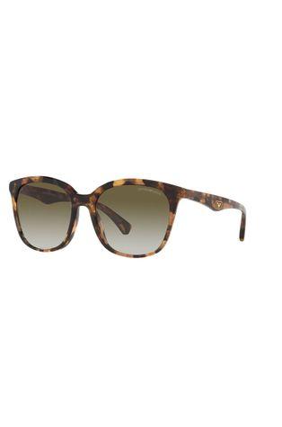Emporio Armani - Sluneční brýle 0EA4157