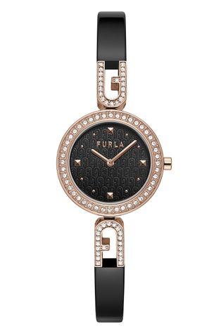 FURLA - Zegarek WW00010004L3
