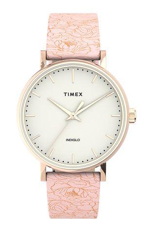 Timex - Ρολόι TW2U40500