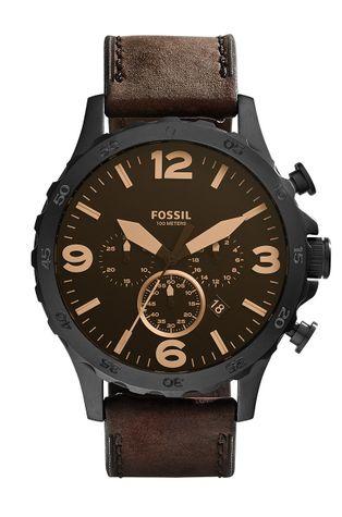 Fossil - Часы JR1487