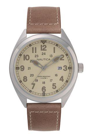 Nautica - Годинник NAPBTP009