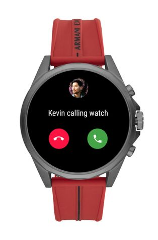 Armani Exchange - Smartwatch AXT2006