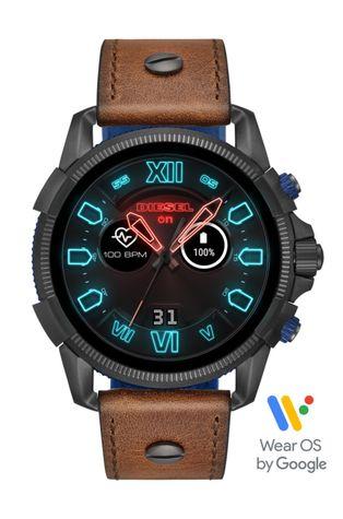 Diesel - Smartwatch DZT2009