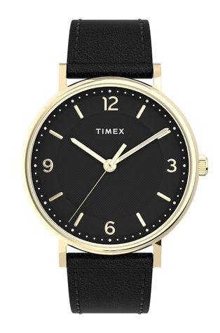 Timex - Ρολόι TW2U67600
