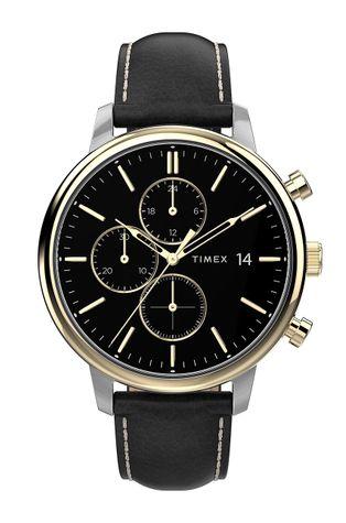 Timex - Ρολόι TW2U39100