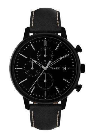 Timex - Ρολόι TW2U39200