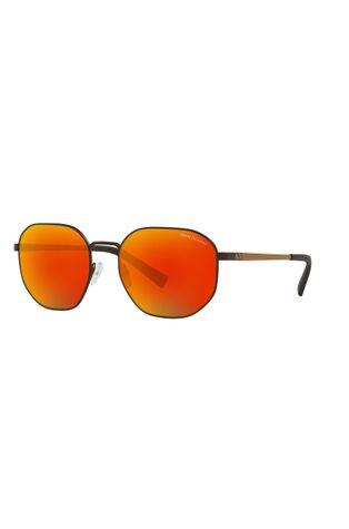 Armani Exchange - Okulary przeciwsłoneczne 0AX2036S