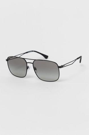 Emporio Armani - Okulary przeciwsłoneczne 0EA2106