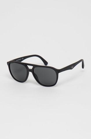 Emporio Armani - Sluneční brýle 0EA4156