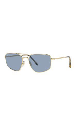 Ray-Ban - Okulary przeciwsłoneczne 0RB3666