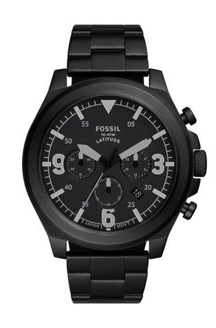 Fossil - Часы FS5754