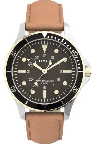 Timex - Ρολόι TW2U55600