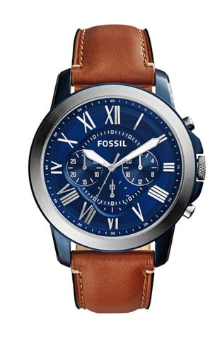 Fossil - Hodinky FS5151