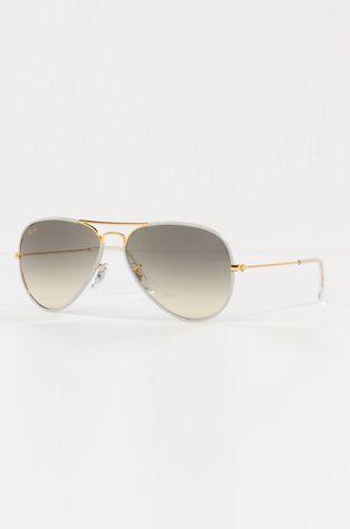 Ray-Ban - Okulary przeciwsłoneczne 0RB3025JM