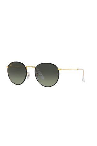 Ray-Ban - Okulary przeciwsłoneczne 0RB3447JM